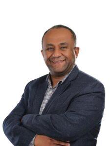 دكتور احمد سعفان