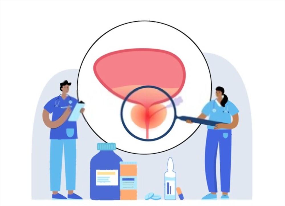 الاعراض-المتقدم-لسرطان-البروستاتا-2021